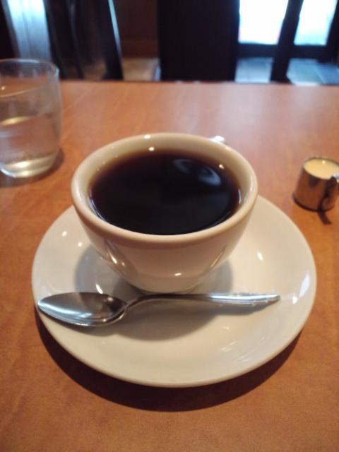 ブラジル - コーヒー美味しいなあ 400円