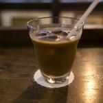 エクチュア - アイスコーヒー