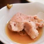 豚しゃぶ 金豚 -