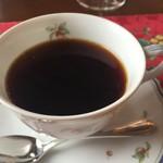 風 - コーヒー