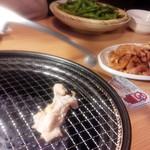 赤から - コース料理A セセリ、皮