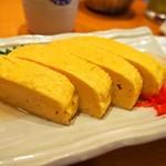 縄寿司 - 出し巻き
