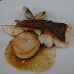 59087510 - 鮮魚料理