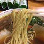 ○木 中華そば - 麺あっぷヽ(*'▽、'*)v