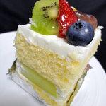 5909851 - フルーツショートケーキ
