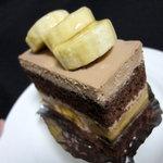 5909859 - バナナショートケーキ