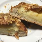 59090886 - チーズクッペの断面
