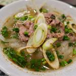 ベトナム料理専門店 サイゴン キムタン - 201611