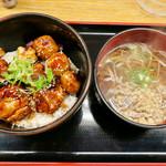 つぶしたて焼き鳥 おみっちゃん - 201611