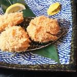 豚食健美 優膳 - ミックスフライ