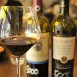goffo - お奨めワイン2本 950円×2 Bibianoはソーソーね。