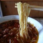チャイナタウン - 料理写真:台湾ラーメン