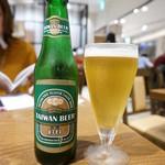 鼎泰豐 - 台湾ビール