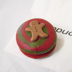 チャプチーノ - 料理写真:クリスマススワール