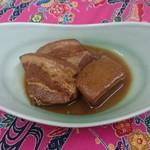 うちなーたいむ - 豚の角煮