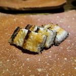 御料理 光安 - 琵琶湖産 天然うなぎの炭火焼