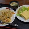 わか宮食堂 - 料理写真:焼きめし