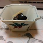 Yamagishi - キモと砂肝のしぐれ煮