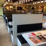 59099889 - ボックス席が多く、ファミリーに対応された、入りやすいお店です