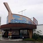 59099966 - JR土山駅とR250明姫幹線の間にある、播州地方中心に展開する、回転寿司です