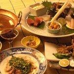 鈴善 - すっぽん料理美味しかったですお蔭様で元気モリモリです!