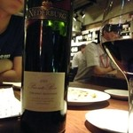 maru 2F - 080624MARU2階ワイン