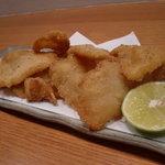 イルポポロ - コトレッタ(鶏ムネ肉のカツレツ)