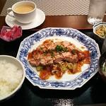 レストラン ラ・セーヌ - 料理写真:2day ランチ   900円