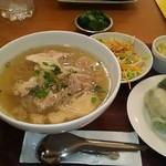 ベトナム食堂フォー・ホア -