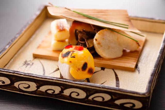 雲居 - 甲府(懐石・会席料理)