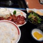 天下味 栄田 - 料理写真: