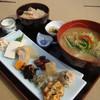 五箇山 農園食堂 - 料理写真: