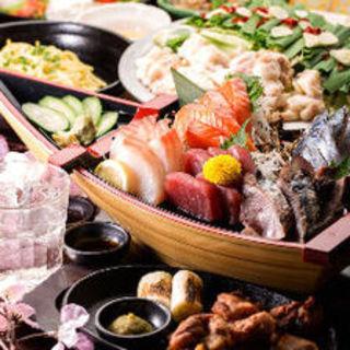 ◆飲み放題付プラン◆2980円~飲み会や宴会,女子会にも!