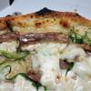 ピッツェリア ウノ - 料理写真:近江牛がシンプルに美味い  チーズもいい