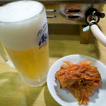 鳳仙花 - 料理写真: