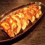 5911951 - 焼き餃子