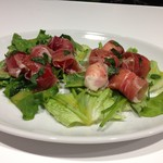 BASEBALL CAFE & BAR Sandlot - UNCURED HAM BALL