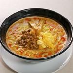 ラーメン123 - 担々麺
