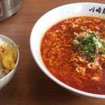 59111975 - 川崎タンタン麺