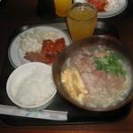 かね食堂 - 料理写真: