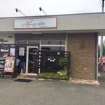 アンジェロ - お店【外観】
