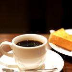 エーライセンス - 優しい苦味の美味しい珈琲。