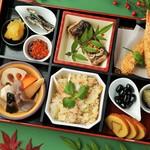 五色 - 正月限定「祝い膳」