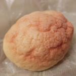 パン ド グランディール - 料理写真:メロンパン