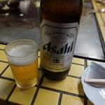 59118163 - 瓶ビール♪
