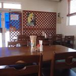 食堂 満八 -
