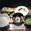 Taiki - 料理写真:宇和島鯛めし全体図