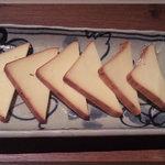 5912900 - 燻製チーズ(2010/11/29)