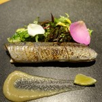 59120830 - (2016/10月)「秋刀魚と里芋」