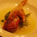 トラットリア クアルト - 料理写真:
